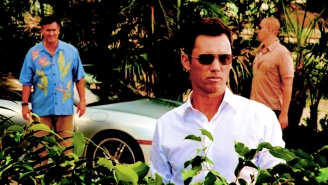Jeffrey Donovan Talks Ireland, New Roles, And 'Burn Notice' On The 'Great Adventures' Podcast