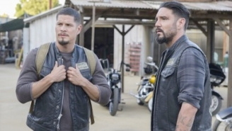 Reading Too Much Into 'Mayans M.C.': Details You May Have Missed From 'Xquic'