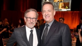 Tom Hanks And Steven Spielberg Are Bringing A New 'Band Of Brothers' Followup To Apple TV+
