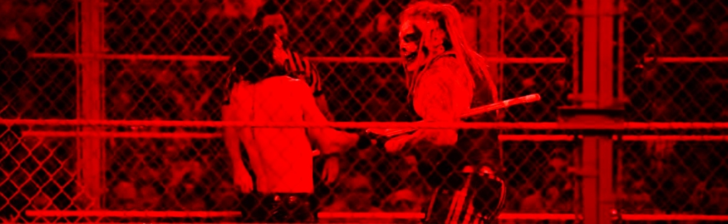 The Best And Worst Of WWE Hell In A Cell 2019
