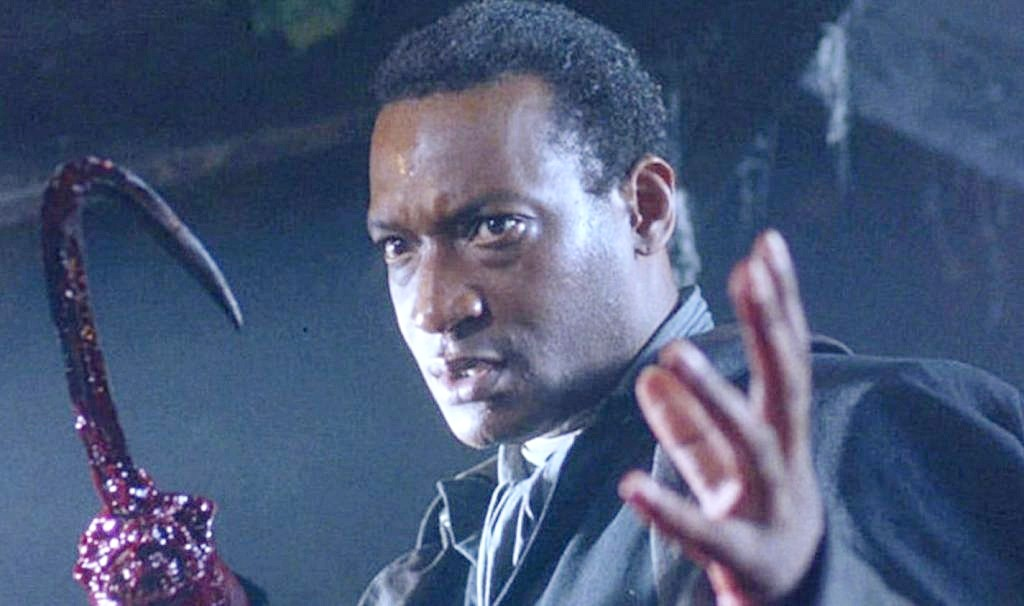 best halloween movies on netflix - candyman
