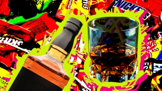 The Best Whiskeys To Substitute For Candy This Halloween