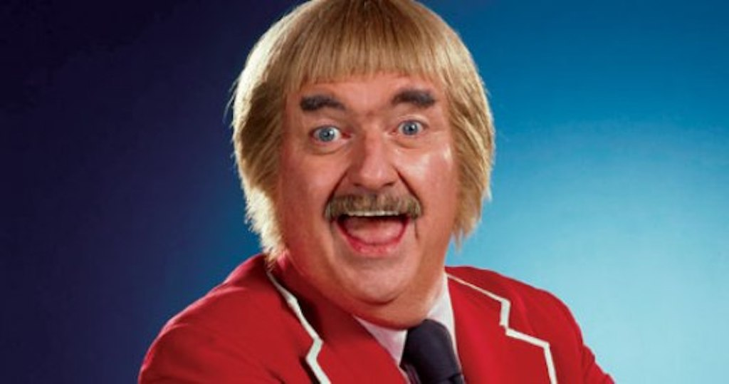 A Congressman Is Being Mocked Online For Seeming To Think Kangaroo Courts Are Run By Captain Kangaroo