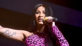 Cardi B Claims She Paved The Way For More Female Rappers To Get Signed, And T.I. Agrees