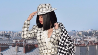 Cardi B Vows To Delete Her Social Media Accounts In Response To Negative Press Coverage
