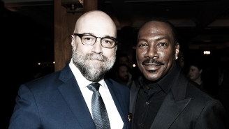 Craig Brewer Doesn't Like Being Called An Eddie Murphy Whisperer, But He Just Might Be