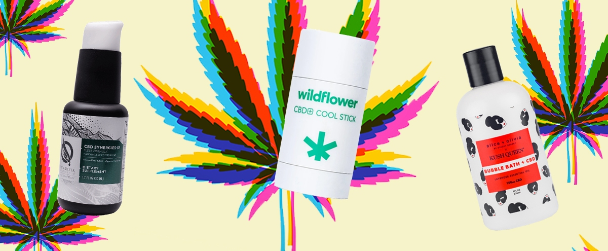 Here Are The CBD Products That Pass Our Toughest Scrutiny