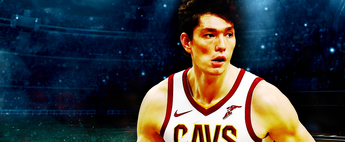 Cedi Osman Won't Back Down From The Challenge Of A Cavaliers Rebuild