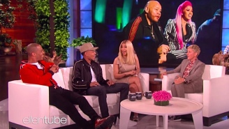 Chance The Rapper, Cardi B, And T.I. Play 'Never Have I Ever' On 'The Ellen Show'