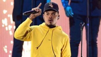Contract Issues Will Force Chance The Rapper To Reschedule An LA Show To A Rolling Loud Set