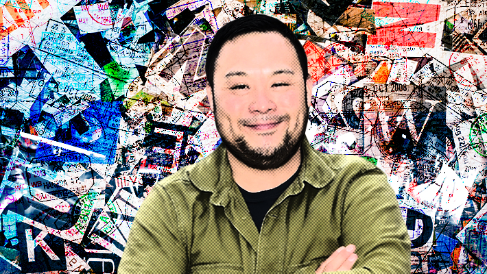 David Chang On His New Netflix Show And How Anthony Bourdain's Legacy Shapes Food And Travel TV