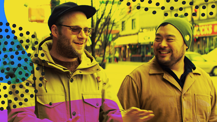 Stoke Your Wanderlust With The Trailer For David Chang's 'Breakfast, Lunch, & Dinner'