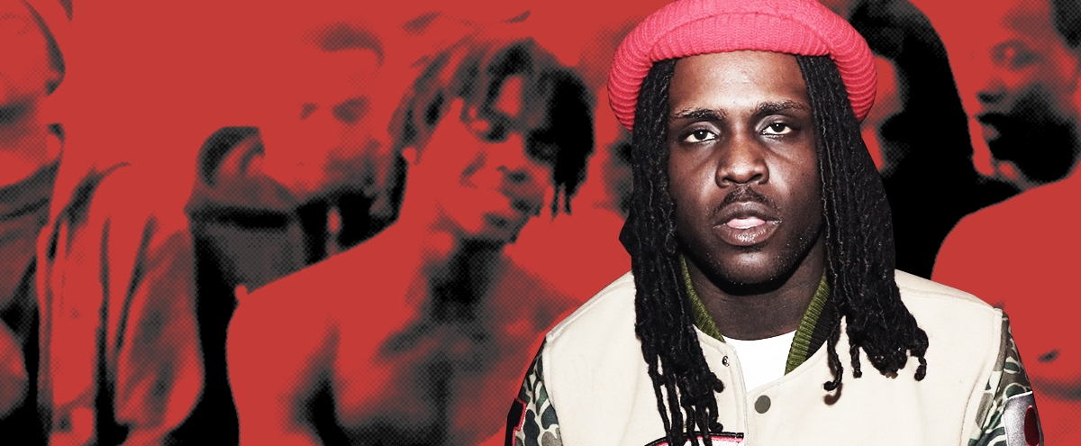 """The Lasting Legacy Of Chief Keef's """"I Don't Like"""" Video"""