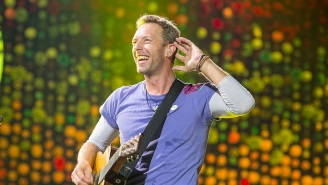 Coldplay Unveil 'Orphans' And 'Arabesque,' The First Two Songs From Their 'Everyday Life' Album