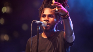 Free Nationals Bring Good Vibrations On 'Eternal Light' With Reggae Star Chronixx
