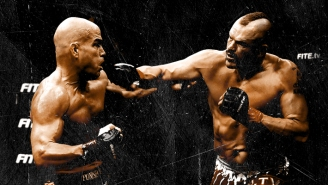 Chuck Liddell And Tito Ortiz On The Parts Of Their Saga 'Chuck & Tito' Left Out