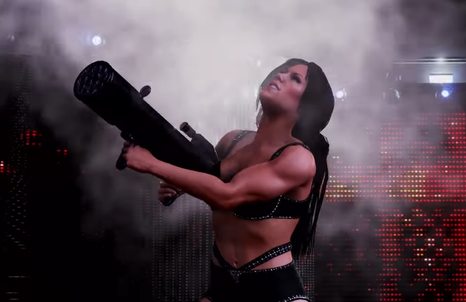 The Full Roster For 'WWE 2K20' Has Been Revealed Featuring Chyna, The Fiend, And More
