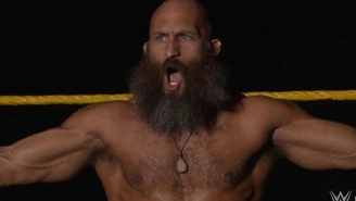 NXT Results 10/16/19