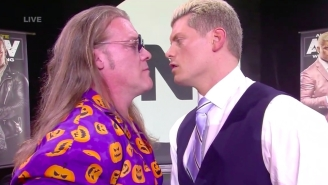 The Ins And Outs Of AEW Dynamite 10/30/19: Rick's Match Challenge