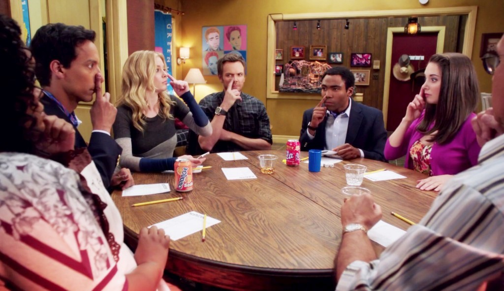'Community' Is Hitting The Streaming Marketplace, Which Might Mean Good News For A Movie