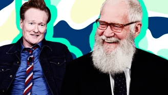 Conan O'Brien's Podcast With David Letterman Was Utterly Fascinating