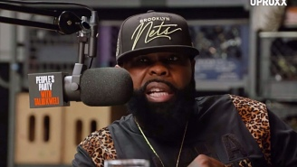 Crooked I Explains How His Weekly Freestyles Led To The Formation Of Slaughterhouse
