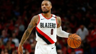 Damian Lillard Takes A Second Jab At Shaq With The Diss Track 'I Rest My Case'
