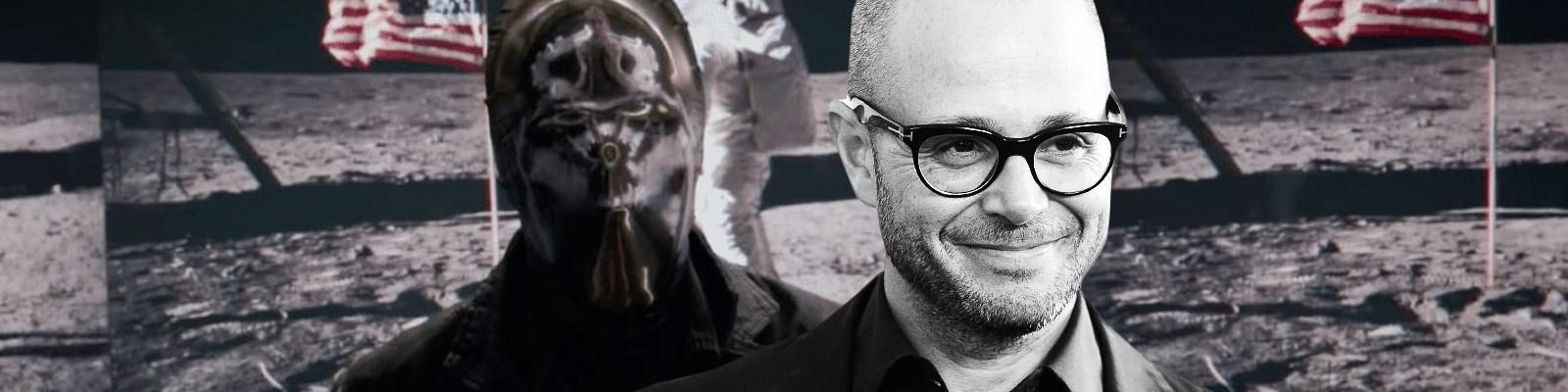 Damon Lindelof On Exploring Modern Themes Through 'Watchmen'