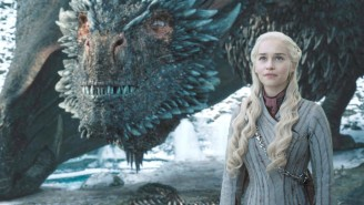 George R.R. Martin Will Be Involved With The 'Game Of Thrones' Prequel… Once He Finishes His Books