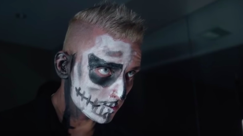 Darby Allin Isn't Playing Anybody's Games