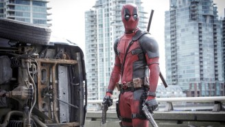 The 'Deadpool' Writers Are Hopeful Deadpool Can Exist In The Marvel Cinematic Universe