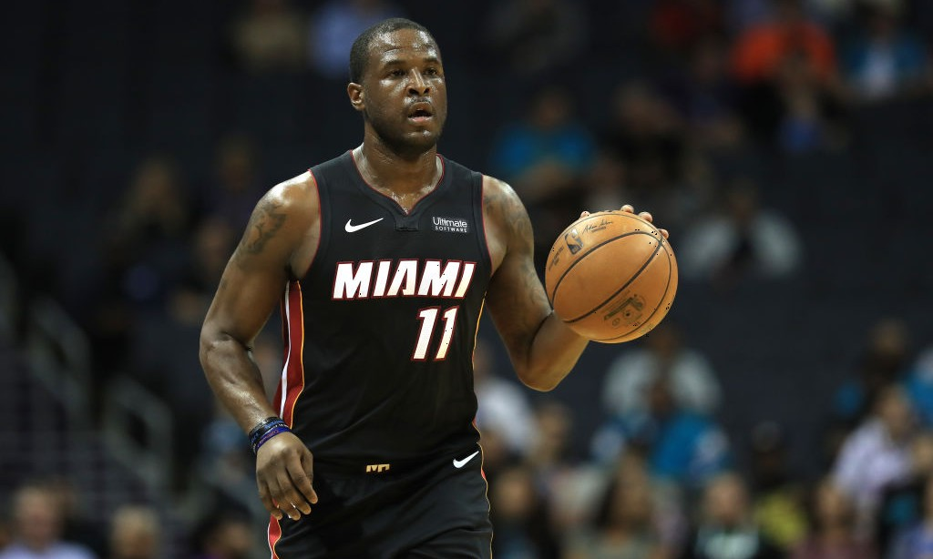 Dion Waiters Has Been Suspended A Game For 'Conduct Detrimental' To The Heat