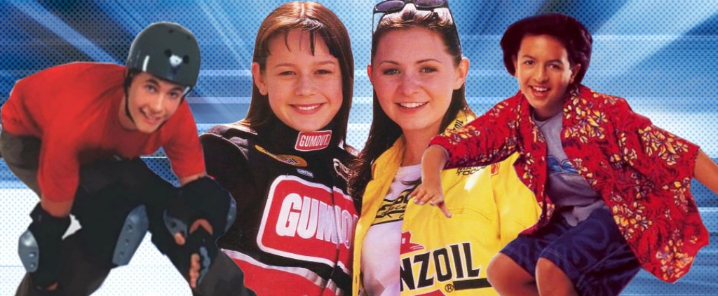 Ranking The Best Disney Channel Original Sports Movies On Disney+