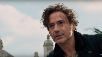 Robert Downey Jr. Offers The First Look At His Post-MCU Life With The Trailer For 'Dolittle'