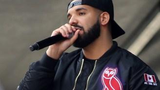 Drake Gives The Toronto Raptors Custom Jackets Celebrating Their NBA Championship