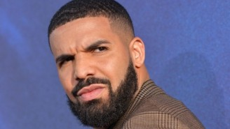 Drake's Birthday Party DJ Started Playing A Pusha T Song Before Someone Cut Him Off