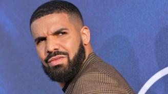 T.I. Seemingly Confirms An Awkward Drake Story On His New Album