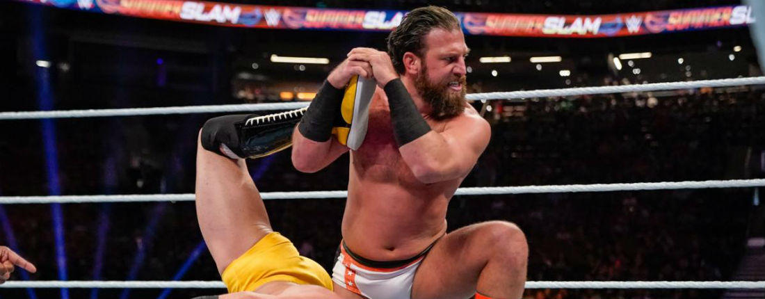 Several WWE Superstars Were Drafted To Raw Or Smackdown Offscreen This Weekend