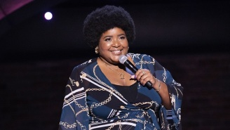 'The Daily Show' Star Dulcé Sloan Is Just Done With New York City, And That's Perfectly Fine