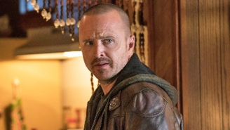 Aaron Paul Paid Tribute To His 'El Camino: A Breaking Bad Movie' Colleague Robert Forster On Twitter