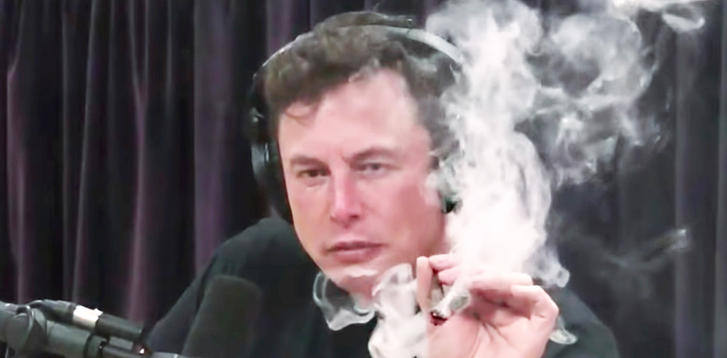 Elon Musk Has Now Earned The Ire Of Pablo Escobar Over Those Novelty Flamethrowers