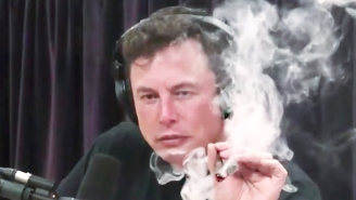 Elon Musk Has Now Earned The Ire Of Pablo Escobar's Family Over Those Novelty Flamethrowers