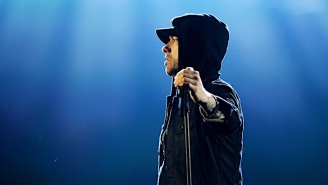 Eminem Lyrics About Donald And Ivanka Trump Sparked A Secret Service Investigation