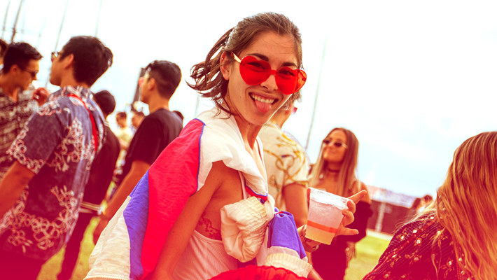 Take Music Festival Style Inspiration From These CRSSD Fest Photos