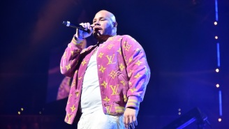Fat Joe Faces Criticism After Making Anti-Asian Comments In A Recent Verse