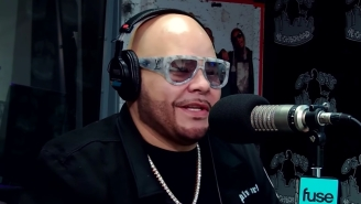 Fat Joe Thinks Tekashi 69 Testifying Against His Old Crew Was 'The Worst Thing You Could Do'