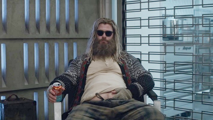 Taika Waititi Isn't Sure What Thor's Weight Will Be In 'Thor: Love And Thunder'