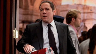 Jon Favreau Had A Very Diplomatic Response To Scorsese And Coppola's Marvel Comments
