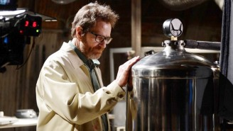 'Breaking Bad' Creator Vince Gilligan Has Finally Confirmed Walter White's Fate