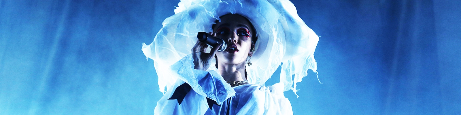 FKA Twigs' New Album, 'Magdalene,' Is A Stunning Example Of Both Intimacy And Restraint